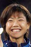 Наоко Такахаши (Naoko Takahashi)