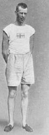 Густав Линдблум (Topsy Lindblom)