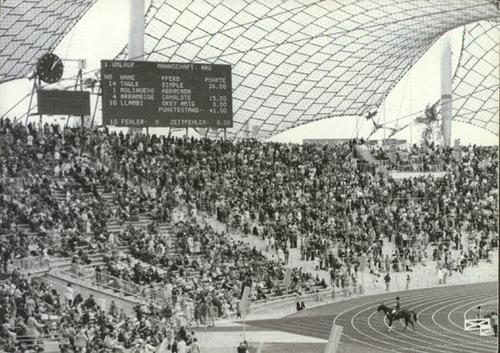 Двадцатые Олимпийские Игры
